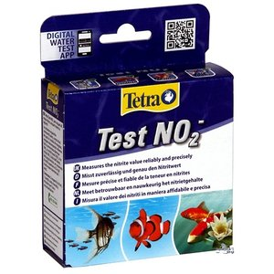 Tetra Tetra No2-Test (Nitriet) 2x10 ML