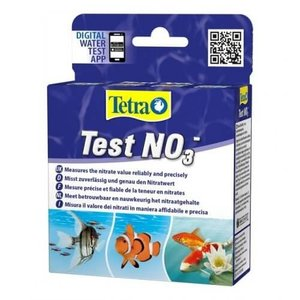 Tetra Tetra No3-Test (Nitraat) Voor 45 Tests