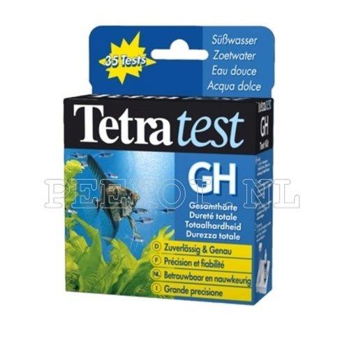 Tetra Tetra Test GH