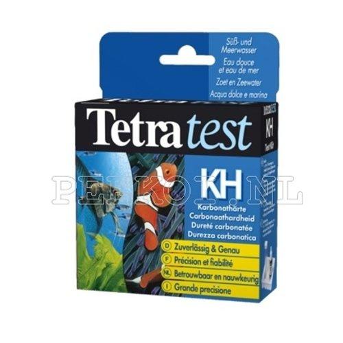 Tetra Tetra Test KH
