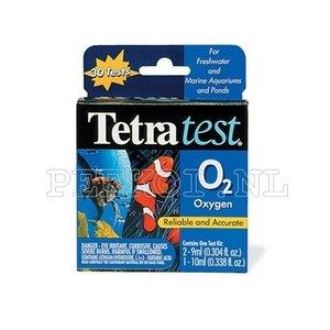 Tetra Tetra Test O2