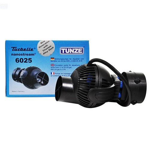 Tunze Tunze Turbelle Nanostream 6025 2800 L/H