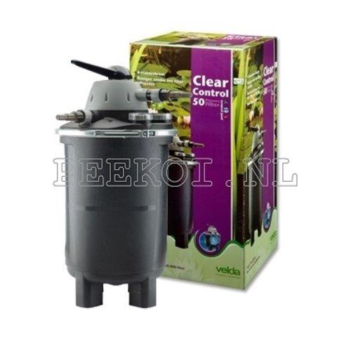 Velda Velda Clear Control 50 + UV-C Unit 18 watt