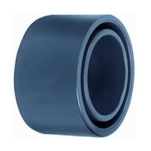 Effast PVC Verloopring  32 x 20 mm
