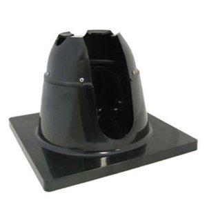 Voetstuk Multicyclone centrifugaal voorfilter