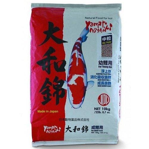 JPD | JAPAN PET DESIGN Yamato Nishiki 10 KG Large (actie)