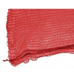 Zak voor filtermateriaal 78 x 52 cm Rood (A)