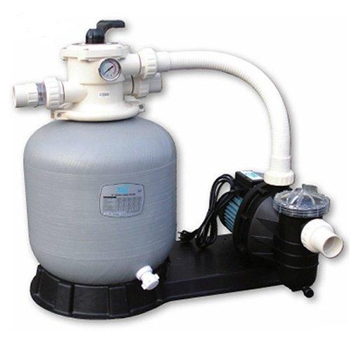 Mega Zand Filterset - Type: FSF 450-6W + SS075