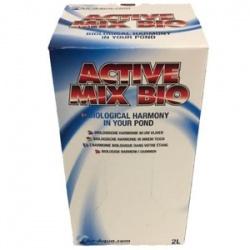 Air Aqua Bacteriën