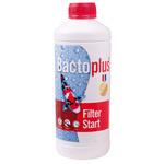BactoPlus Filterstart