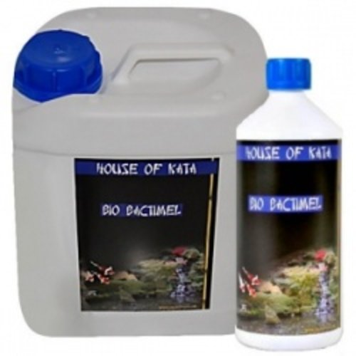 House Of Kata HOK Bio Bactimel