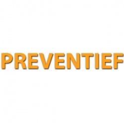 Preventief