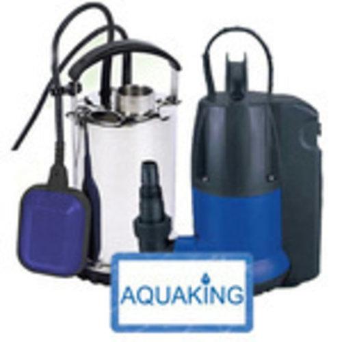 Dompelpompen Aquaking