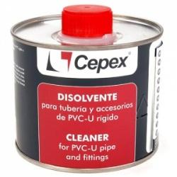 Cepex Cleaner