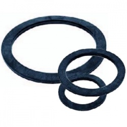 Platte Rubber Ring