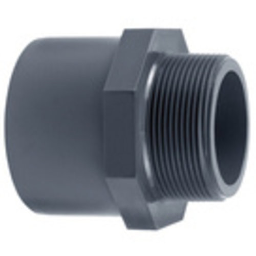 PVC Puntstuk