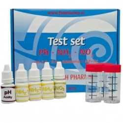 Fish Pharma Watertest