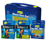Tetra Watertest