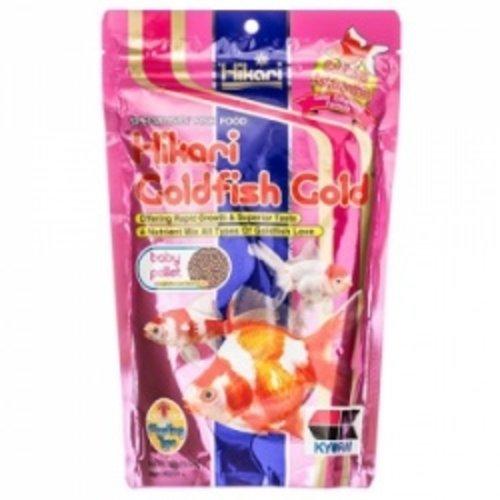 Hikari Gold Goldfish Baby