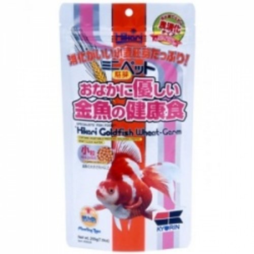 Hikari Goldfish Wheat-Germ Mini
