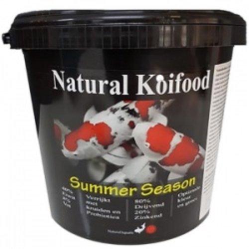 Natural Koifood