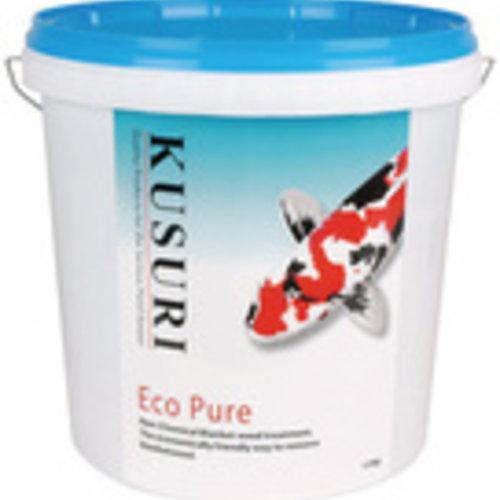 Kusuri Waterbehandeling (Algen)