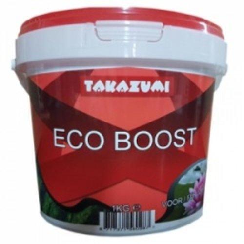Takazumi Eco Boost - Tegen Alg