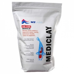 NT Labs Koi Care Mediclay