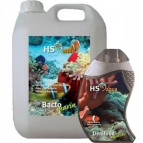 HS Aqua Marin (zeewater) | Bacteriën Voor Aquarium