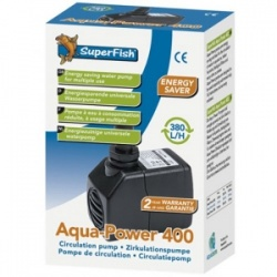 Superfish | Aquariumpompen