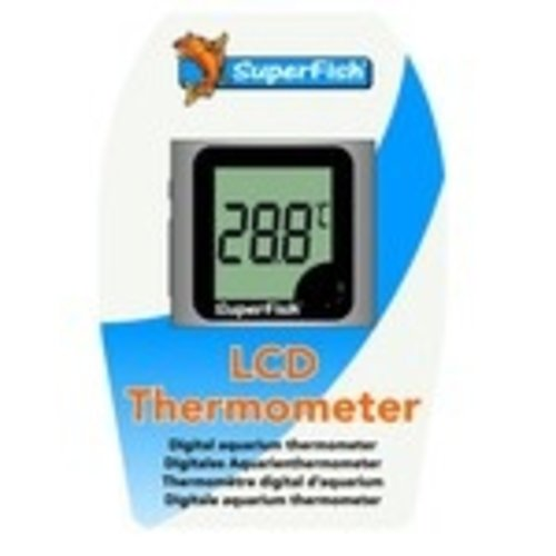 Thermometers voor Aquarium