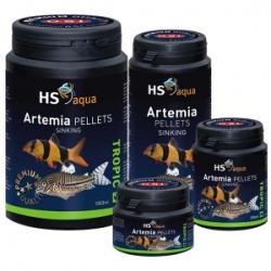 HS Aqua Artemia Pellets Sinking