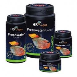 HS Aqua Freshwater Flakes