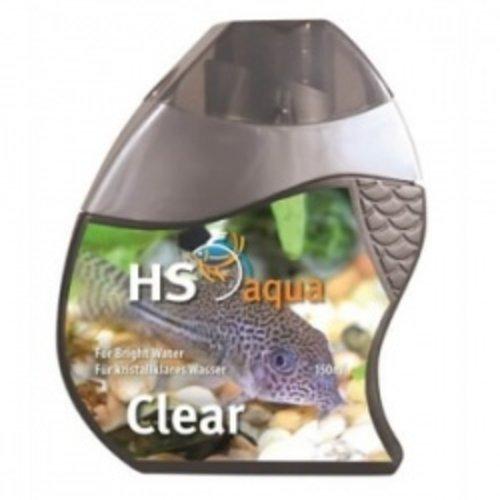 HS Aqua | Aquarium Waterbehandeling