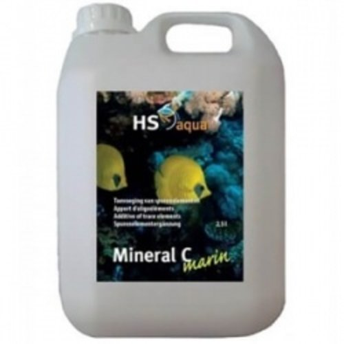HS Aqua Marin | Aquarium Waterbehandeling