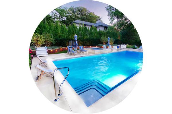 Alles voor uw zwembad