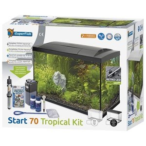 Superfish Superfish Start 70 Tropical Kit