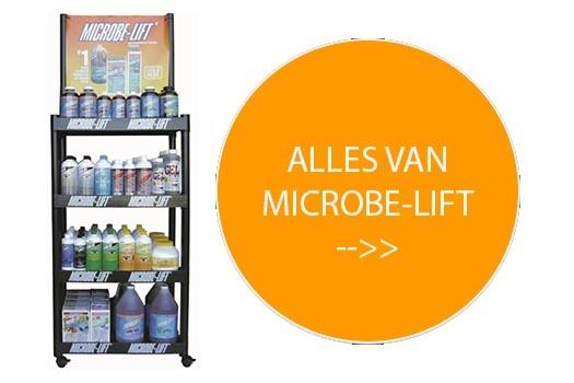 alles van microbe-lift