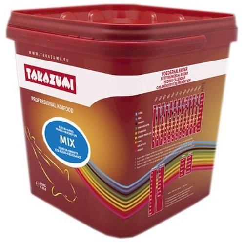 Takazumi Takazumi Mix 4,5 KG (actie)