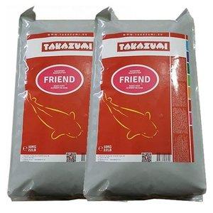 Takazumi Takazumi Friend 20 KG (actie)