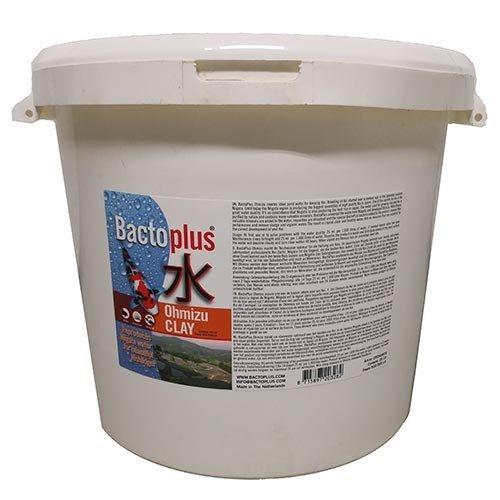 Bactoplus Bactoplus Ohmizu Clay emmer 25 liter (actie)