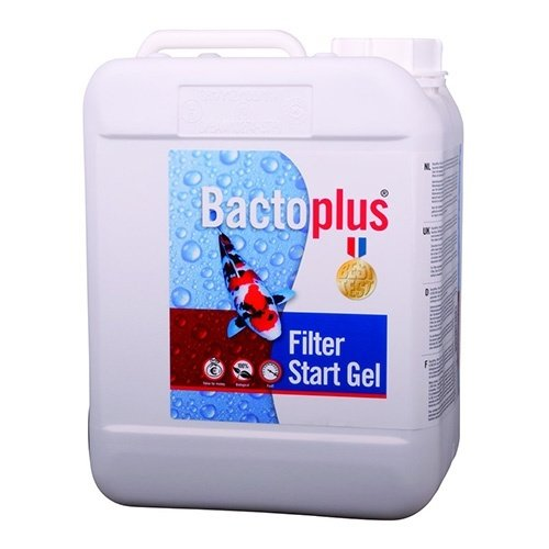 Bactoplus Bactoplus Filterstart Gel 5 ltr (actie)