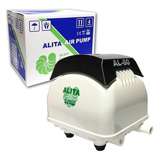 Alita Hi-Blow Alita AL-80 (actie)