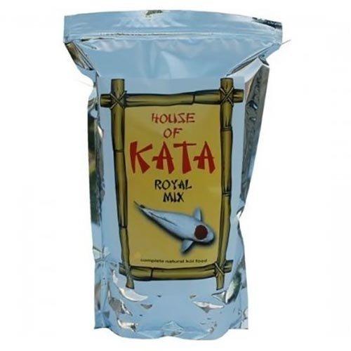 House of Kata Kata Royal Mix 7,5 Ltr (actie)