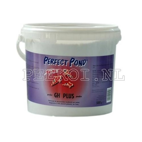 Perfect Pond Perfect Pond GH+ 5000 ml (actie)