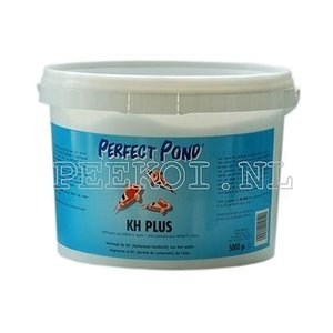 Perfect Pond Perfect Pond KH+ 5000 gram (actie)