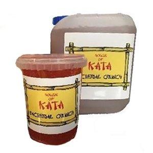 House of Kata House of Kata HOK Bacterial Crunch 5 liter (actie)
