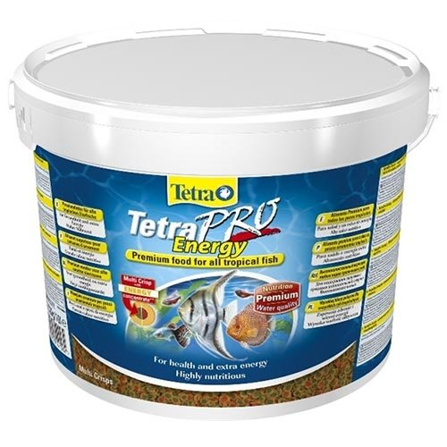 Tetra Tetra Pro Energy 10 ltr