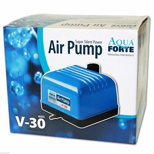 Aquaforte Aquaforte Hi-Flow Air Pump V30