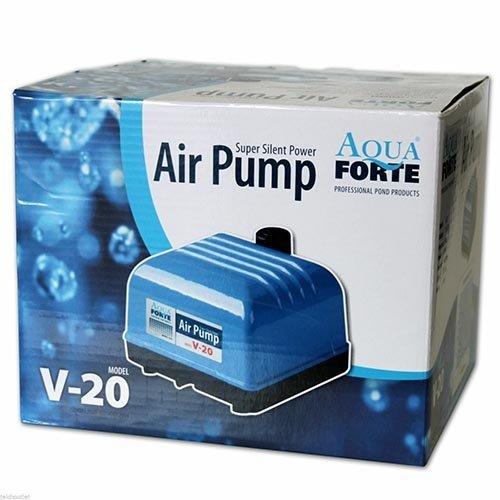 Aquaforte Aquaforte Hi-Flow Air Pump V20